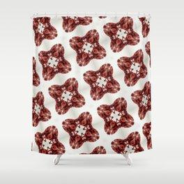 11 Shower Curtain