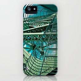Montreal | Bridge iPhone Case