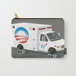 Obamacare is Now Beyond Rescue Carry-All Pouch