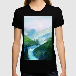 Mountain River T-shirt