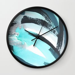 No. 55 Wall Clock