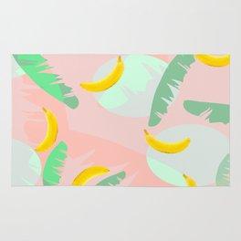 Rumba Banana Rug