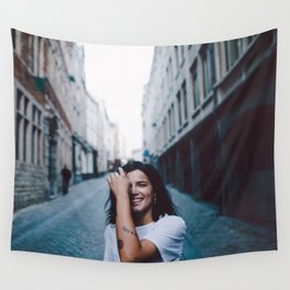 Halsey 14 Wall Tapestry