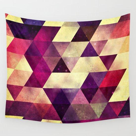 lyzy wyykks Wall Tapestry