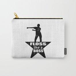 Floss Star Dance Carry-All Pouch