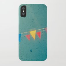 The Party Slim Case iPhone X