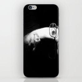 Self-Portrait Study iPhone Skin