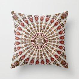 Spyre Throw Pillow
