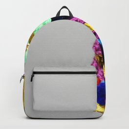 Pomnament (detail) Backpack