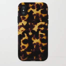 Acetate Texture iPhone Case