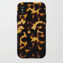 Acetate Texture iPhone Case