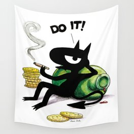 Do it! Wall Tapestry
