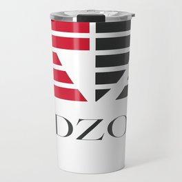 Redzone Music Travel Mug