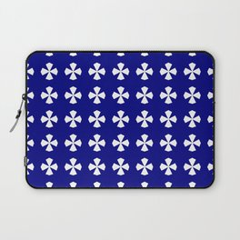 Leaf clover 5 Laptop Sleeve