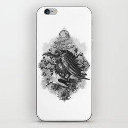 Vulture iPhone Skin