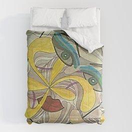 SOL 28 Comforters