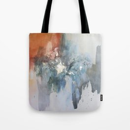 Don't Stop Making Mistakes Tote Bag