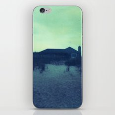 Beach House iPhone Skin