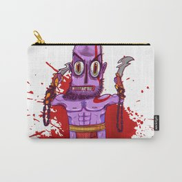 The fury of kratos Carry-All Pouch