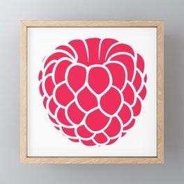 Framboize Framed Mini Art Print