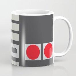 NES Legacy Coffee Mug