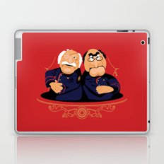 Frakking Awful Laptop & iPad Skin