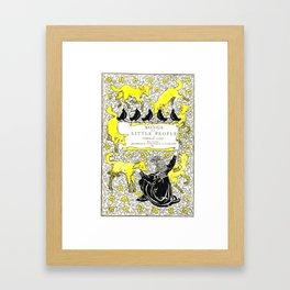 Songs for Little People Framed Art Print