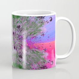 Butterfly-the influencer Coffee Mug