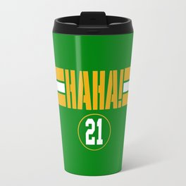 Rodgers  21 (Aaron Rodgers) Travel Mug