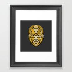 SMBG87 Framed Art Print