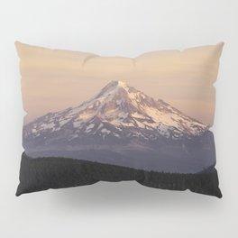 Mt. Hood Backcountry Pillow Sham