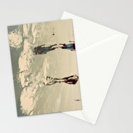 Sky Walkers Stationery Cards