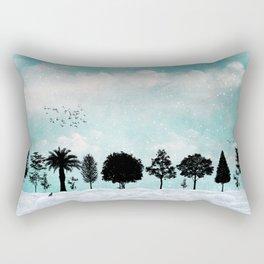 WINTERDREAM Rectangular Pillow