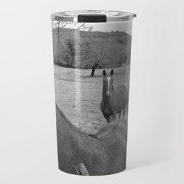 horsemud Travel Mug