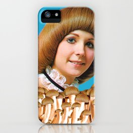 You're my inspiration iPhone Case