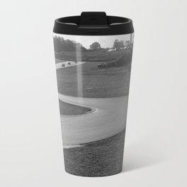 Mallory Park Travel Mug