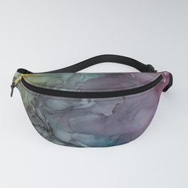 Untitled Artwork #2 Fanny Pack