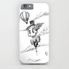 Flying Skull Slim Case iPhone 6s