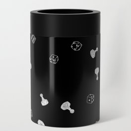 Roll the Dice Can Cooler