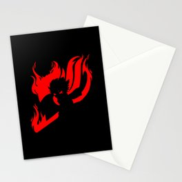 Son Of Fire Dragon Stationery Cards