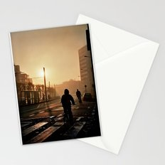 Foggy City Stationery Cards