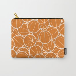 Hoop Dreams Carry-All Pouch