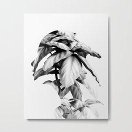 Mend Metal Print