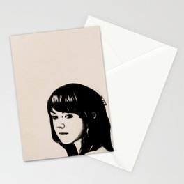 Emily  Stationery Cards