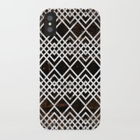 boho iPhone & iPod Cases featuring Boho by Grace