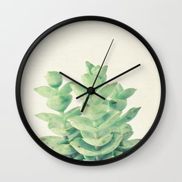 Necklace Vine Wall Clock