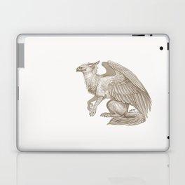 Gryph Laptop & iPad Skin