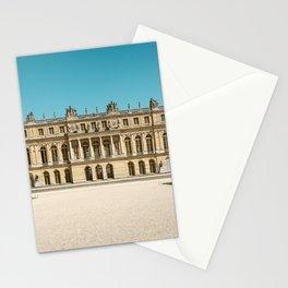 Versailles kingdom Stationery Cards