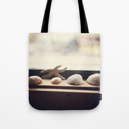 Found  {Summer Edition} Tote Bag