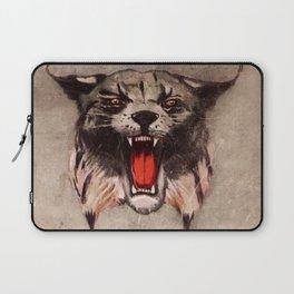 Savage Bobcat Laptop Sleeve